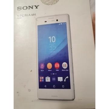 Telefon Sony Xperia M4 Aqua E2303 czarny