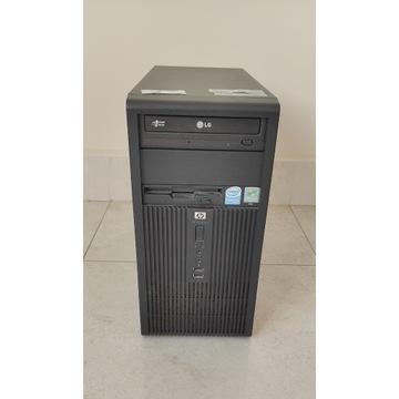 HP Compaq Intel Celeron D CPU 3.06GHz 150gb