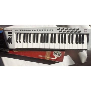 Meditech Keyboard Midicontrol- 2