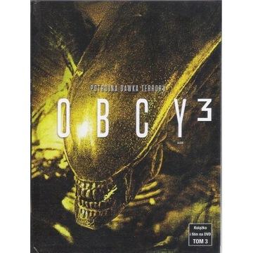 x OBCY 3 Fincher, wersja rozszerzona