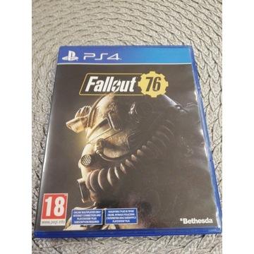 Fallout 76 pl