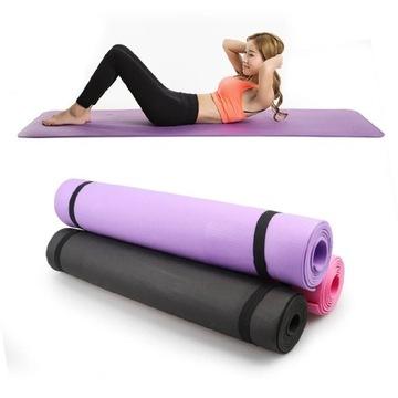 Mata do jogi antypoślizgowa