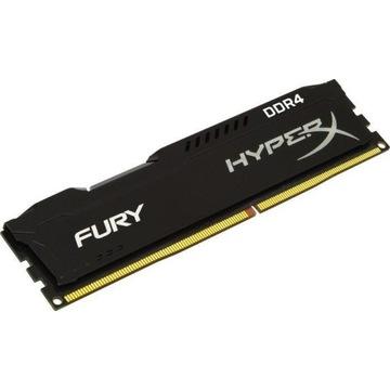 Pamięć HyperX Fury, DDR4, 16 GB,2133MHz, CL14