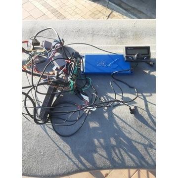 Zestaw głośnomówiący Parrot CK3100N używany sprawn