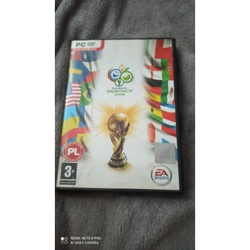FIFA World Cup Germany 2006 PL PC