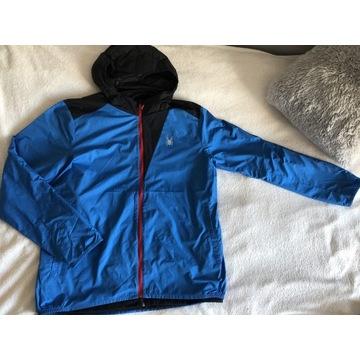 Kurtka narciarska z bluzą Spyder Nowa r. L