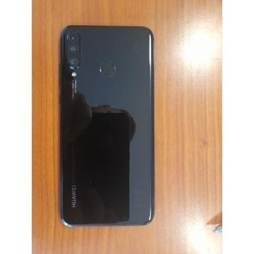 Huawei P30 Lite Dual SIM 256GB Midnight Black