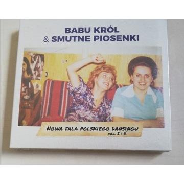 Babu Król & Smutne Piosenki Nowa Fala
