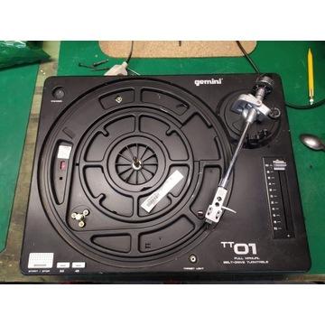 Dj gramofon Gemini TT-01