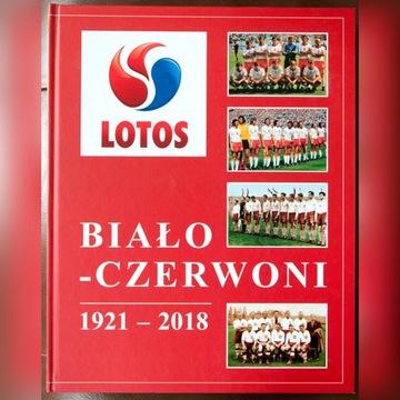 Biało-Czerwoni 1921-2018. Andrzej Gowarzewski