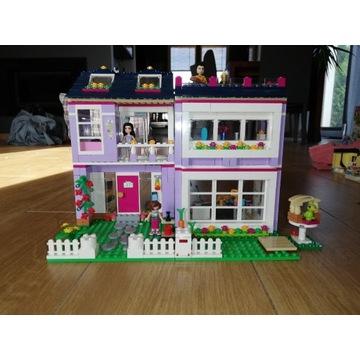 LEGO Friends 41095 Dom Emmy + AUTO EMMY