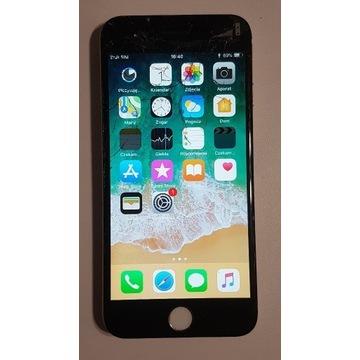 Oryginalny Wyświetlacz Lcd iPhone 6 Sprawny +Home