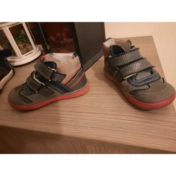 Buty chłopięce Bartek 23