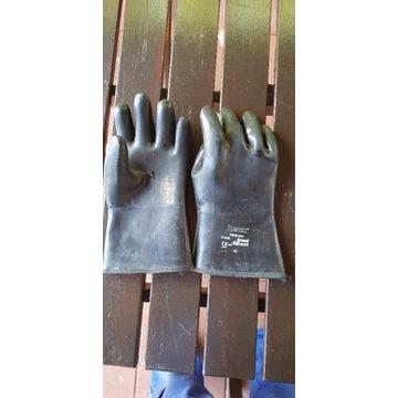 Rękawice neoprenowe 09-022