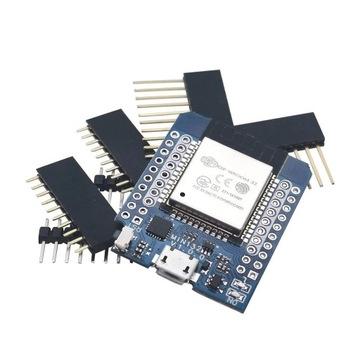 ESP32 ESP-32 Wi-Fi+Bluetooth (lepszy od Arduino)