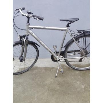 Rower trekingowy Minerva !!!