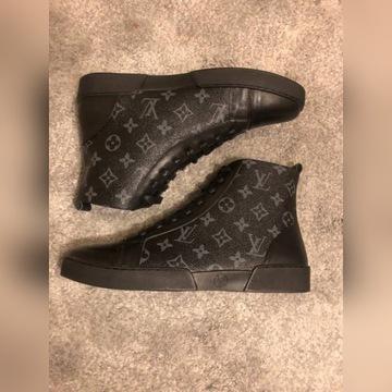 Louis Vuitton buty męskie r.40