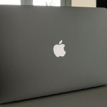 MacBook Pro 15 (Late 2013) - Apple