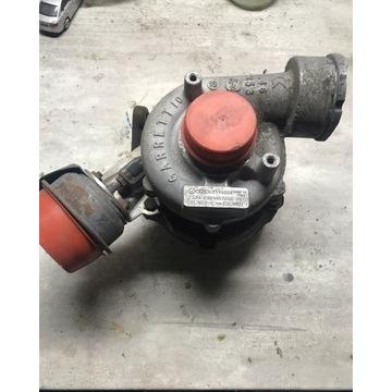 Turbosprężarka GT1749VA
