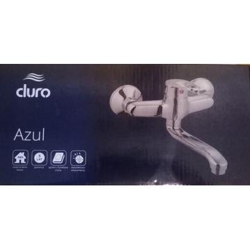 Bateria umywalkowa Duro Azul.