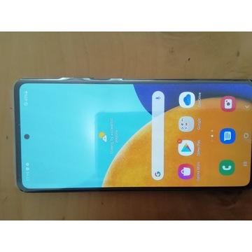 Samsung galaxy A52 5G NOWY 6/128 GB
