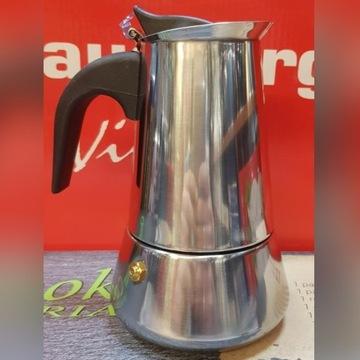 Kawiarka 4 fil zaparzacz do kawy na indukcje 1044
