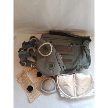 Maska przeciwgazowa MP-4 roz.1