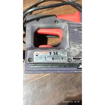 Zszywacz elektryczny sparcy