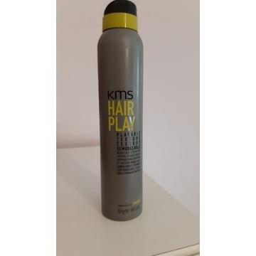 Kms California Hair Play Texture Spray Teksturyzuj