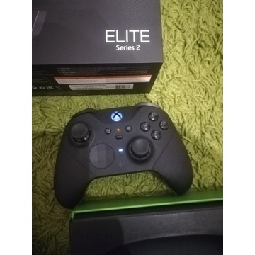 Pad Kontroler Xbox One Elite Series 2