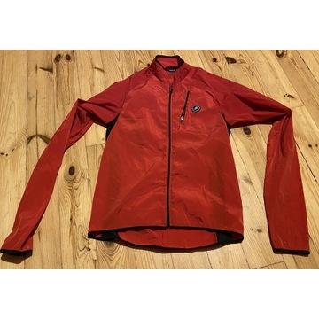 Ortalionowa bluza rowerowa Castelli bmx