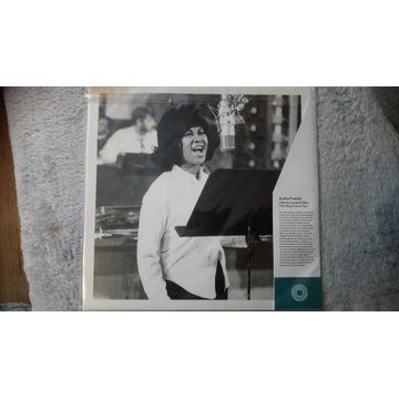 Aretha Franklin winyl -nowy!!