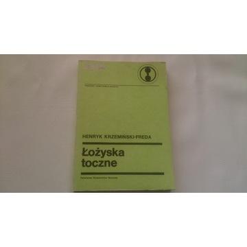 ŁOŻYSKA TOCZNE - Henryk Krzemiński-Freda