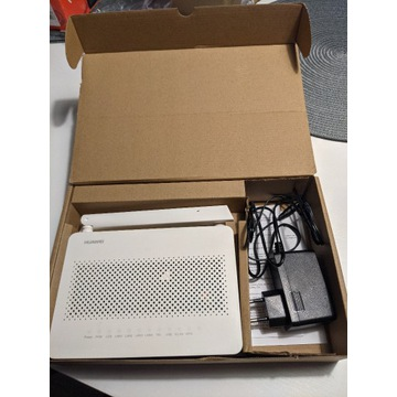 Nowy Huawei ONT EG8145V5 (GPON) SC/UPC, 4x GE, 1x