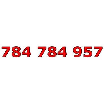 784 784 957 ŁATWY ZŁOTY NUMER STARTER