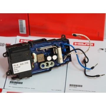 HILTI TE 905 AVR mlot elektronika modul 347-229