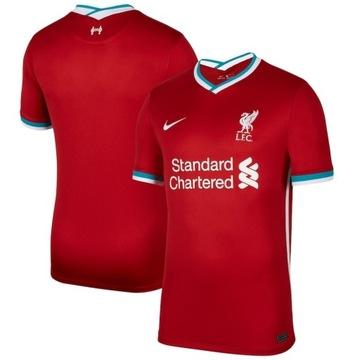 Koszulka Liverpool 20/21! NOWOŚĆ! M L XL