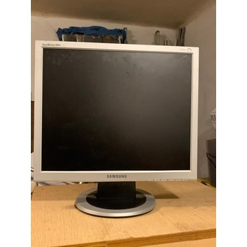 """Monitor SyncMaster 920N  19"""" panoramiczny  Philips"""