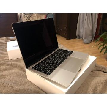 USZKODZONY - MacBook Pro 13 SILVER 128GB MUHQ2ZE