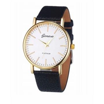 Klasyczny zegarek damski LICYTACJA OD 1 ZŁ