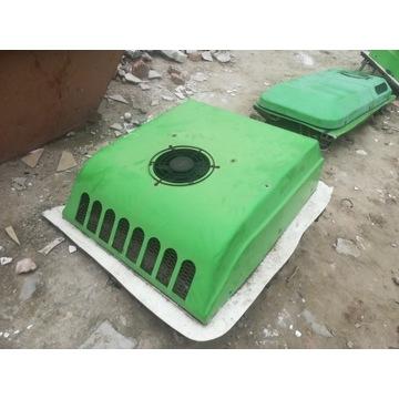 WEBASTO SKIM4 klimatyzator elektryczny dachowy 24V