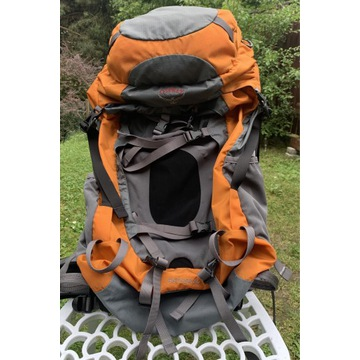 Plecak Osprey Aether 60 rozm. M. Stan bdb