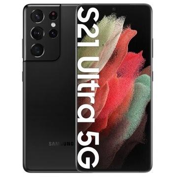 NOWY Samsung S21 Ultra 5G 12/128 GB.