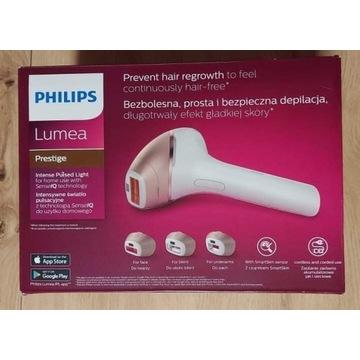 Philips Lumea Prestige IPL BRI956
