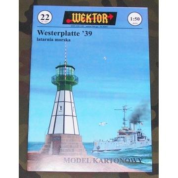 WEKTOR - Latarnia morska Westerplatte 39