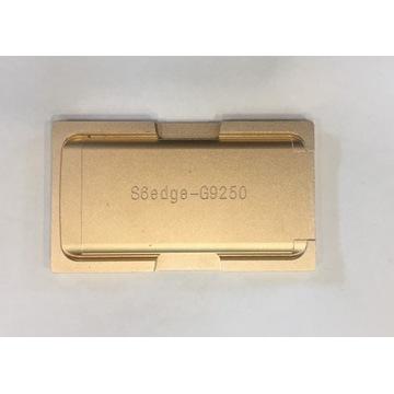 Forma do laminacji dla Samsung Galaxy S6 Edge
