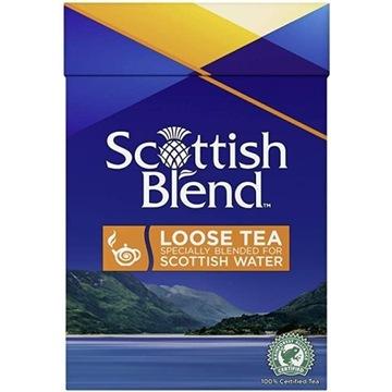 scottish blend herbata 250g czarna bez glutenu