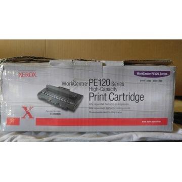 Toner do drukarki Xerox P-120 nr. 013R00606