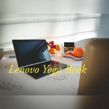LENOVO YOGA BOOK 4/64GB Win10Pro