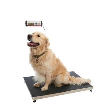 Profesjonalna waga dla zwierząt 250kg